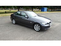 2005 BMW 330i SE auto 3.0 Grey Petrol Car