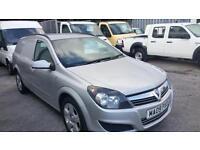 Vauxhall Astravan 1.7CDTi 16v Sportive NO VAT!!!