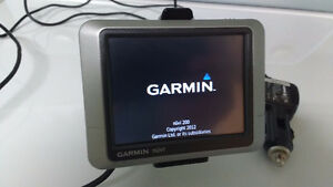 Garmin Nuvi 200 GPS for Vehicle