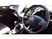 2017 Ford Grand C-MAX 1.0 EcoBoost 125 Titanium 5dr Manual Petrol Estate