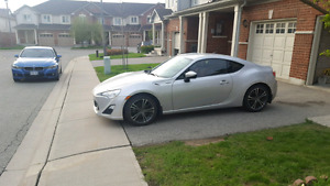 Scion FRS with only 55k (looking for trade right now)