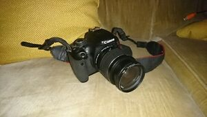 Canon T3i w/ Kit  lens Kitchener / Waterloo Kitchener Area image 1