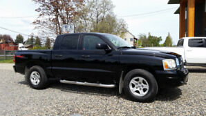 2006 Dodge Dakota Quad Cab 4X4