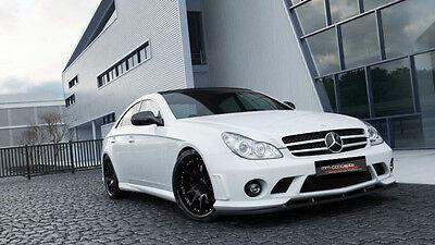 Frontstoßstoßstange für Mercedes CLS W219 Schürze Stoßstange Bumper AMG 55 63 65