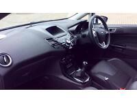 2016 Ford Fiesta 1.0 EcoBoost 125 Titanium X 5d Manual Petrol Hatchback