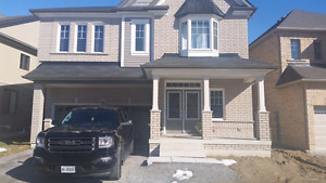 Brand New Home in New area in Courtice