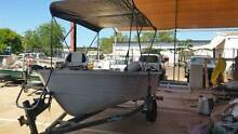 Polycraft Boat - perfect christmas present...for yourself Howard Springs Litchfield Area Preview