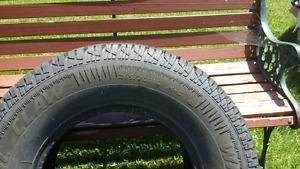 pneu hiver artic claw