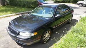 1998 Buick Regal 119,000 kms Supercharged V6