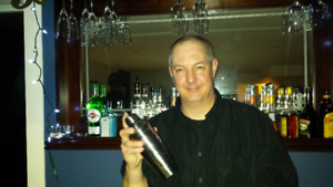Bartender and Mixologist