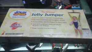 Jolly jumper for sale