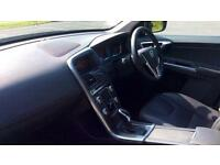 2016 Volvo XC60 D4 (190) SE Lux Nav 5dr AWD Ge Automatic Diesel Estate