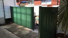 COLOURBOND GATE AND FENCE SUPPLY AND INSTALL!!! Wollongong 2500 Wollongong Area Preview