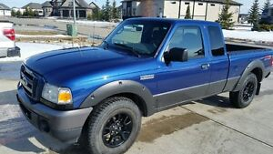 2008 Ford Ranger FX4 Off Road 4x4