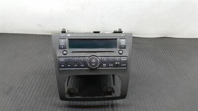 10 11 12 NISSAN ALTIMA AM FM CD RADIO PLAYER OEM 28185-ZX13B