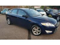 2009 Ford Mondeo Titanium 2.0TDCi*CRUISE CONTROL*VERY GOOD CONDITION
