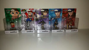 Amiibos for Sale!