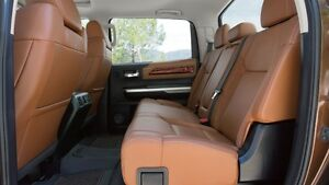 BUCKET & BENCH SEATS IN LEATHER Kitchener / Waterloo Kitchener Area image 2