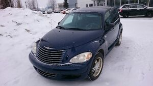 2005 Chrysler PT Cruiser PT CruiserTurbo 2.4 Hatchback