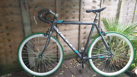 Single speed/fixing bike for sale - new