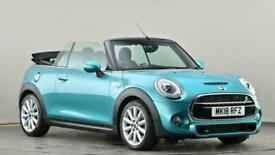 image for 2018 MINI Convertible 2.0 Cooper S 2dr [Chili Pack] Sports petrol Manual
