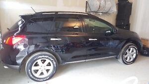 2009 Nissan Murano SE SUV, Crossover