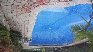 reparation piscine