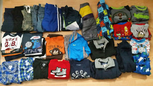 Boys 2T fall/ winter