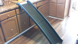 SOLVIT DOG /  PET RAMP LIKE NEW