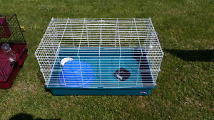 Guinea pig/Rabbit cages