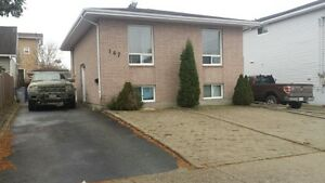 South Side- clean 2 bedroom elevated bungalow with all brick!!