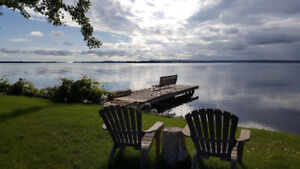 Cottage on the Beautiful Bay of Quinte