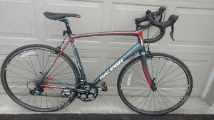Men's Large Raleigh Road Bike