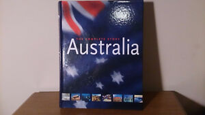*AUSTRALIA Book* The Complete Story by: The Five Mile Press 2001