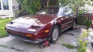 89 300zx 2+2 turbo : Trade/Offer