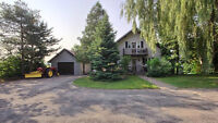 SOUGHT AFTER LOCATION 1 KM WEST OF WOODSTOCK