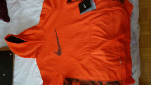 Young boys Nike sweater