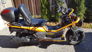 Honda Big Ruckus for Sale