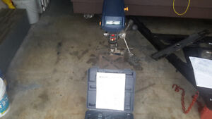 Drill press Sarnia Sarnia Area image 1