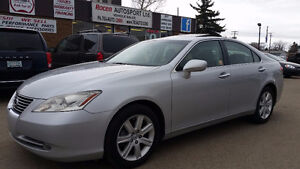 CERTIFIED 2008 Lexus ES 350 - Leather - Sunroof + more! -Yorkton