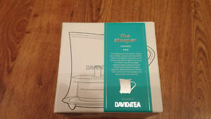 Davids tea steeper Kitchener / Waterloo Kitchener Area image 1