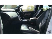 Land Rover Discovery Sport 2.0 P250 R-Dynamic SE 5dr Auto Estate Petrol Automati