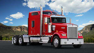 Start your own business now!!! Own your own truck or trailer!!!