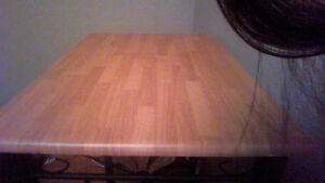 counter high table top Cambridge Kitchener Area image 2