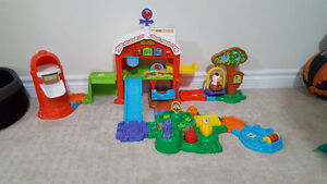 Bunch of kids toys & games