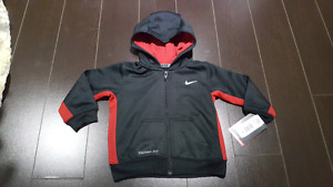 BRAND NEW size 18 months Baby Boy's Nike Track Suit