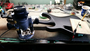 Guitar repair service Peterborough Peterborough Area image 6