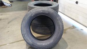 LT275/65R20 Michelin LTX A/T2