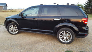 Excellent Condition 2015 Dodge Journey R/T SUV, Crossover