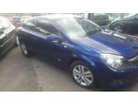 Vauxhall Astra 1.6 16v 115 Sport Hatch SXi 3 DOOR - 2007 57-REG - 8 MONTHS MOT